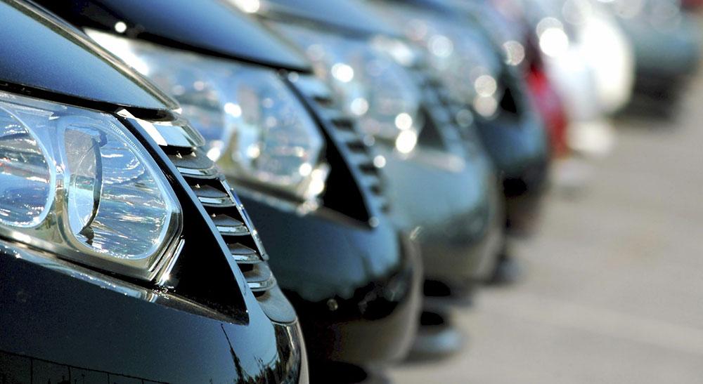 اجاره خودرو در خارج کشور
