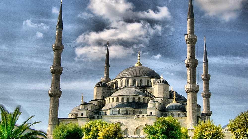 جاهای دیدنی ترکیه